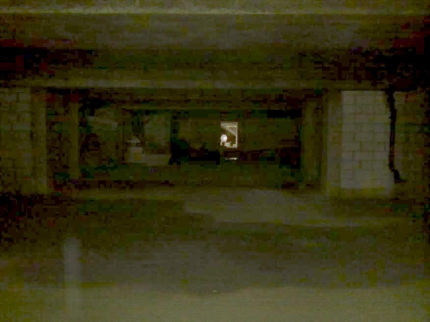 Project H - Sub basement